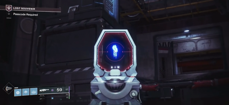 Destiny 2 storm symbol