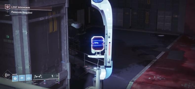 Destiny 2 dawn symbol