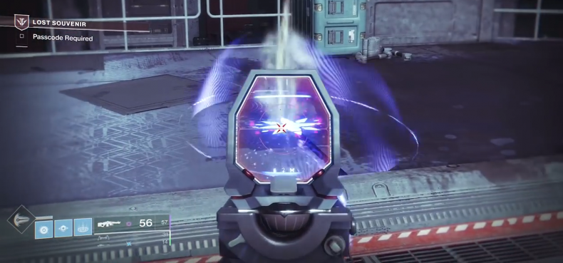 Destiny 2 star symbol