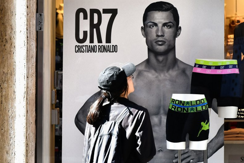 Ronaldo Rape