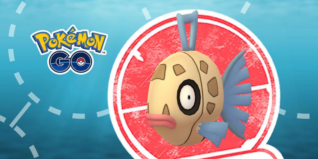 researchday_feebas pokemon go