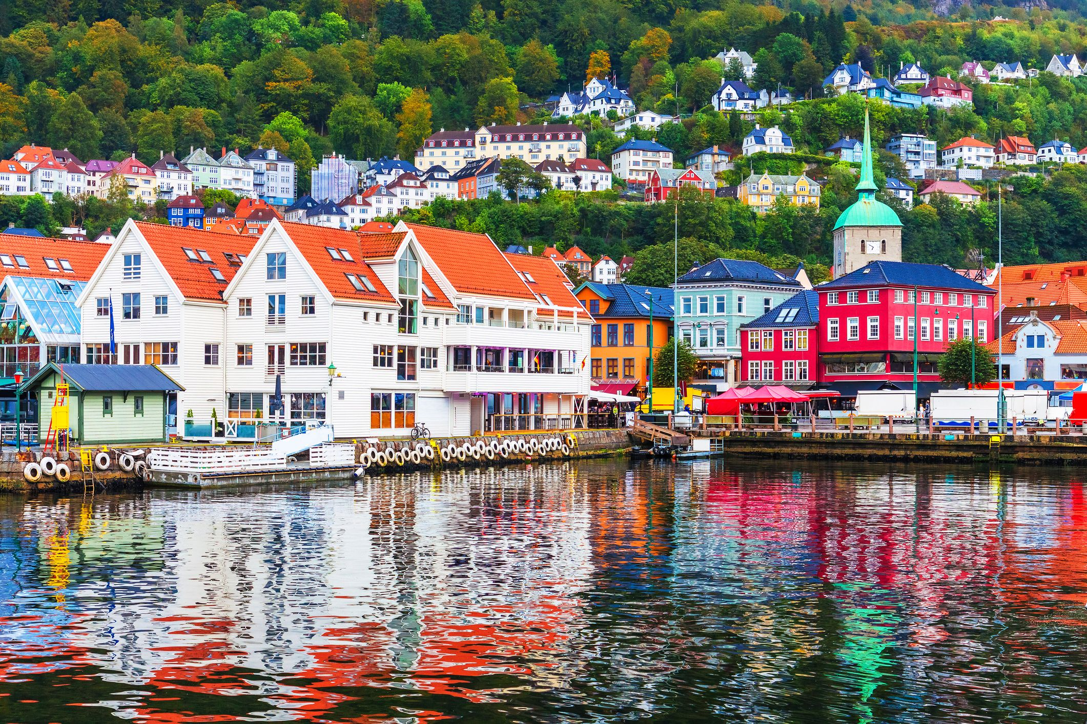 What's the Best Country To Live In? Experts Say Norway
