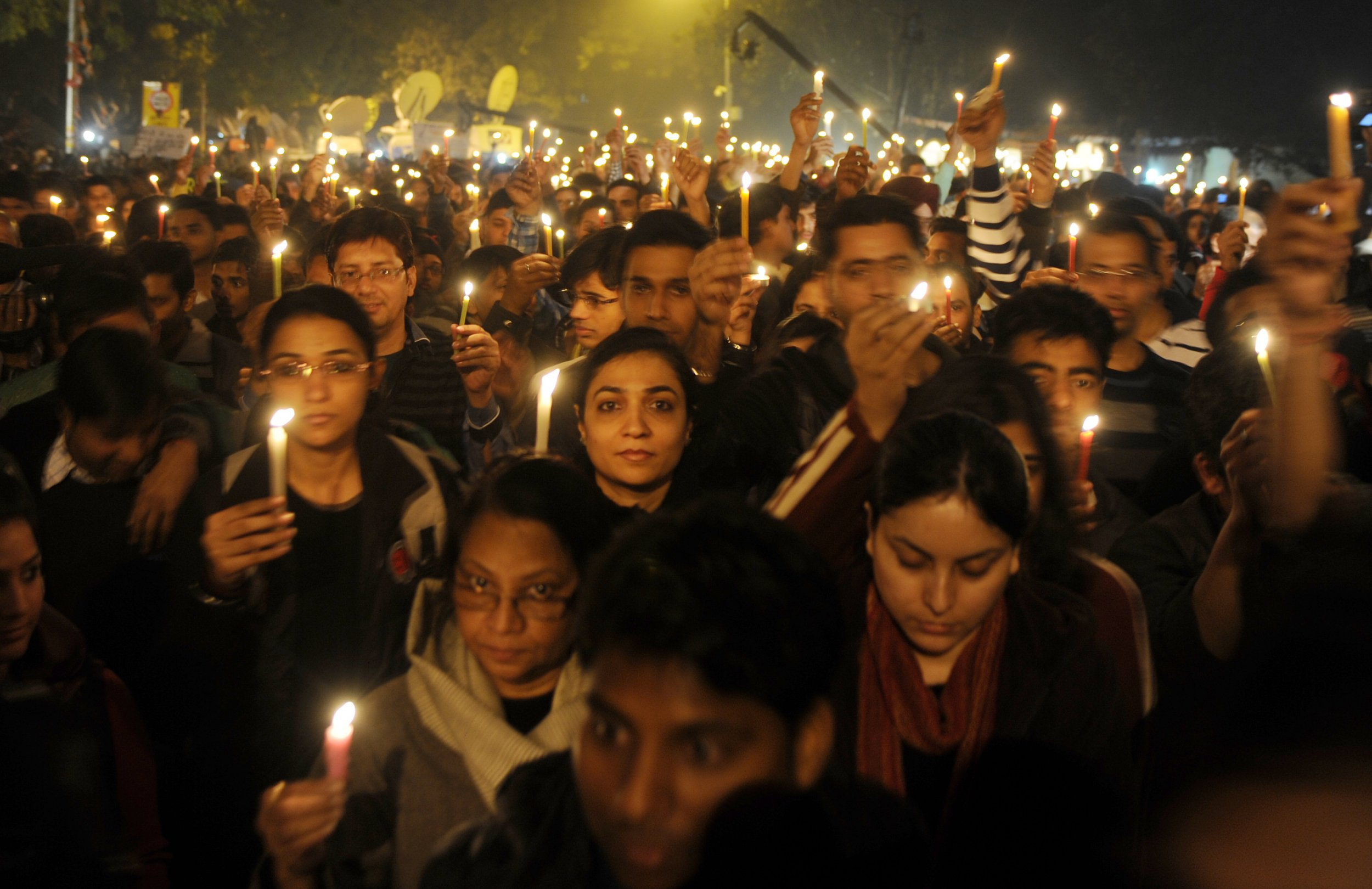 India protest women's rights honor killing