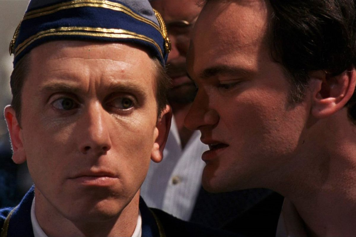 01 Four Rooms