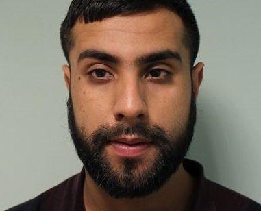 Mohammed Awais