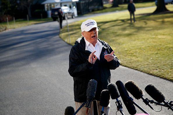 fox, news, donald, trump, national, emergency