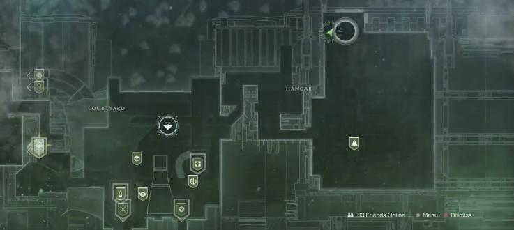 Destiny 2 xur location 1-11