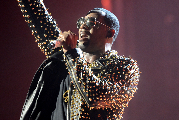 Everything Happening With R. Kelly Since Lifetime's Docuseries
