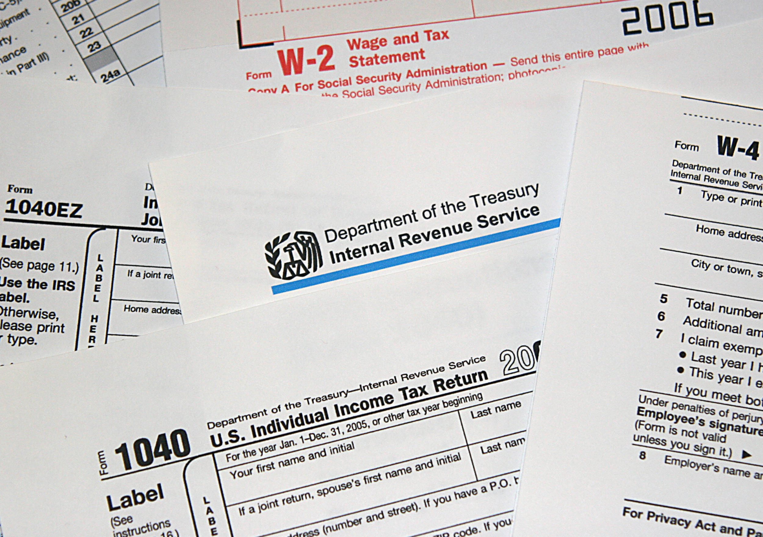 Will government shutdown affect tax return