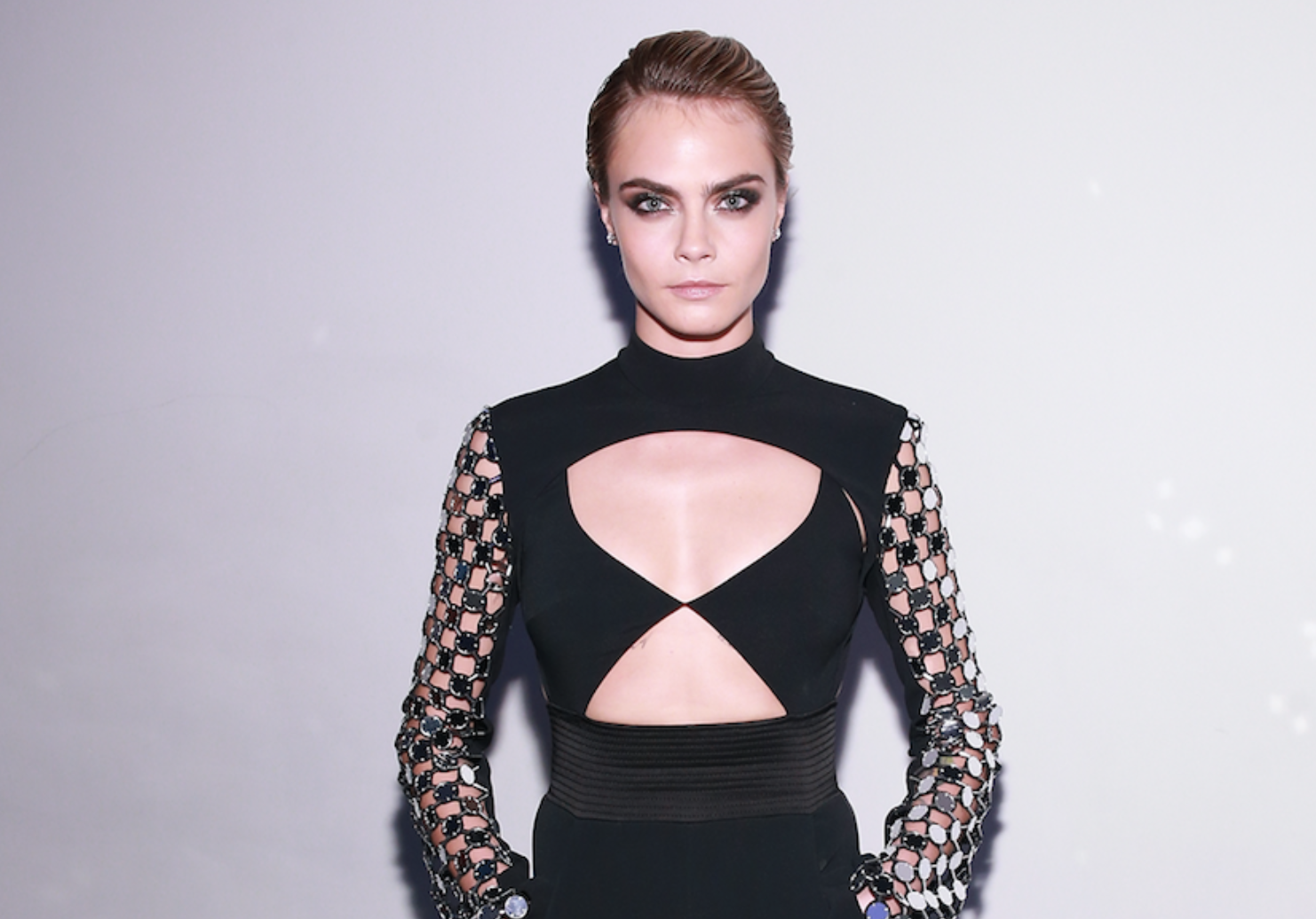 Cara Delevingne Lost Followers Slamming R. Kelly