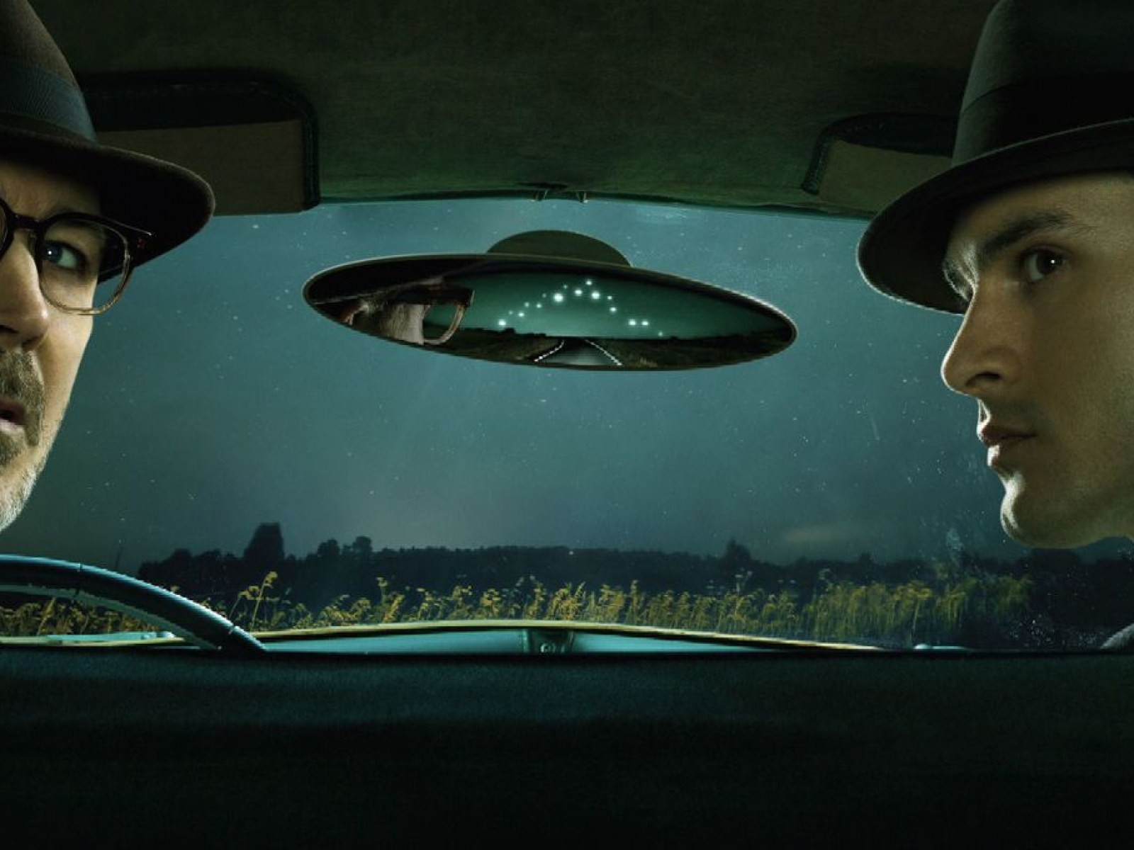 Project Blue Book' True Story: The Reality Behind History