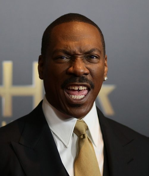 'Coming to America' sequel with Eddie Murphy in the works