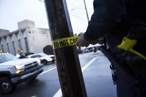 UPS New Jersey Shooting Live Updates: Police Respond to
