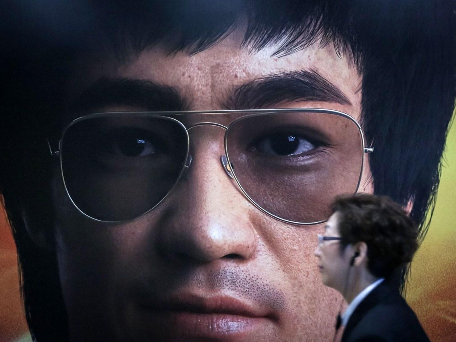 How Did Bruce Lee Die?