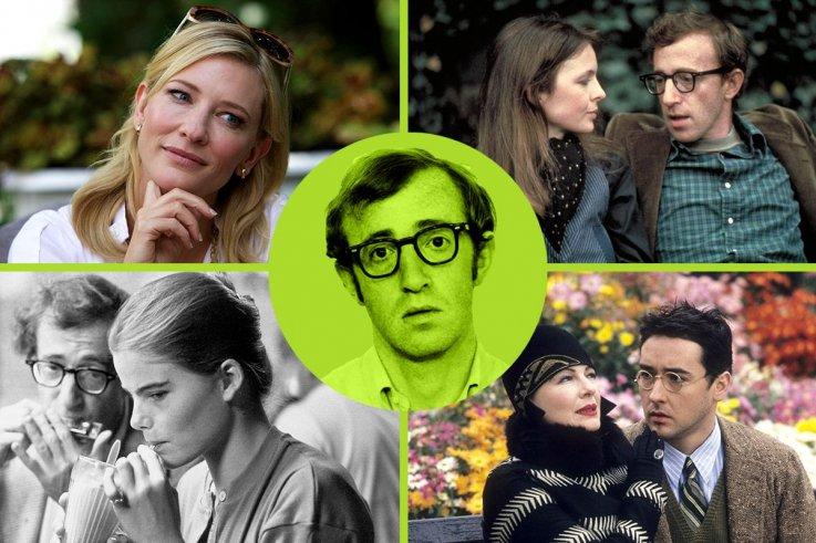 Ranked Woody Allen S 20 Best Movies