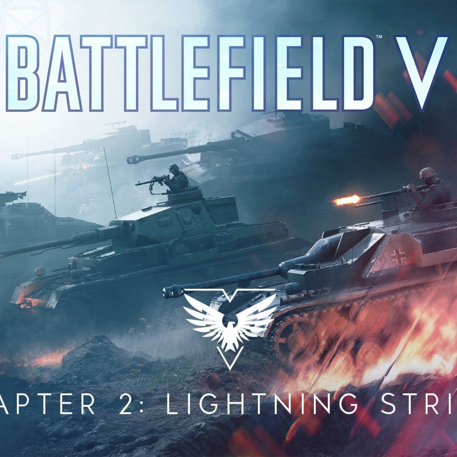 Battlefield 5' Update 1 07 Adds Lightning Strikes DLC for January