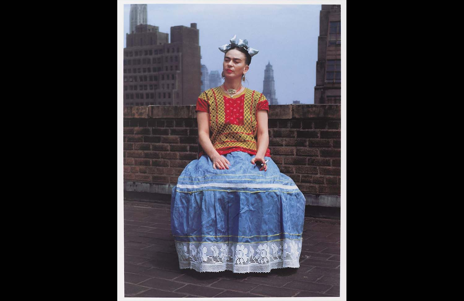 Frida Kahlo: Appearances Can Be Deceiving 2