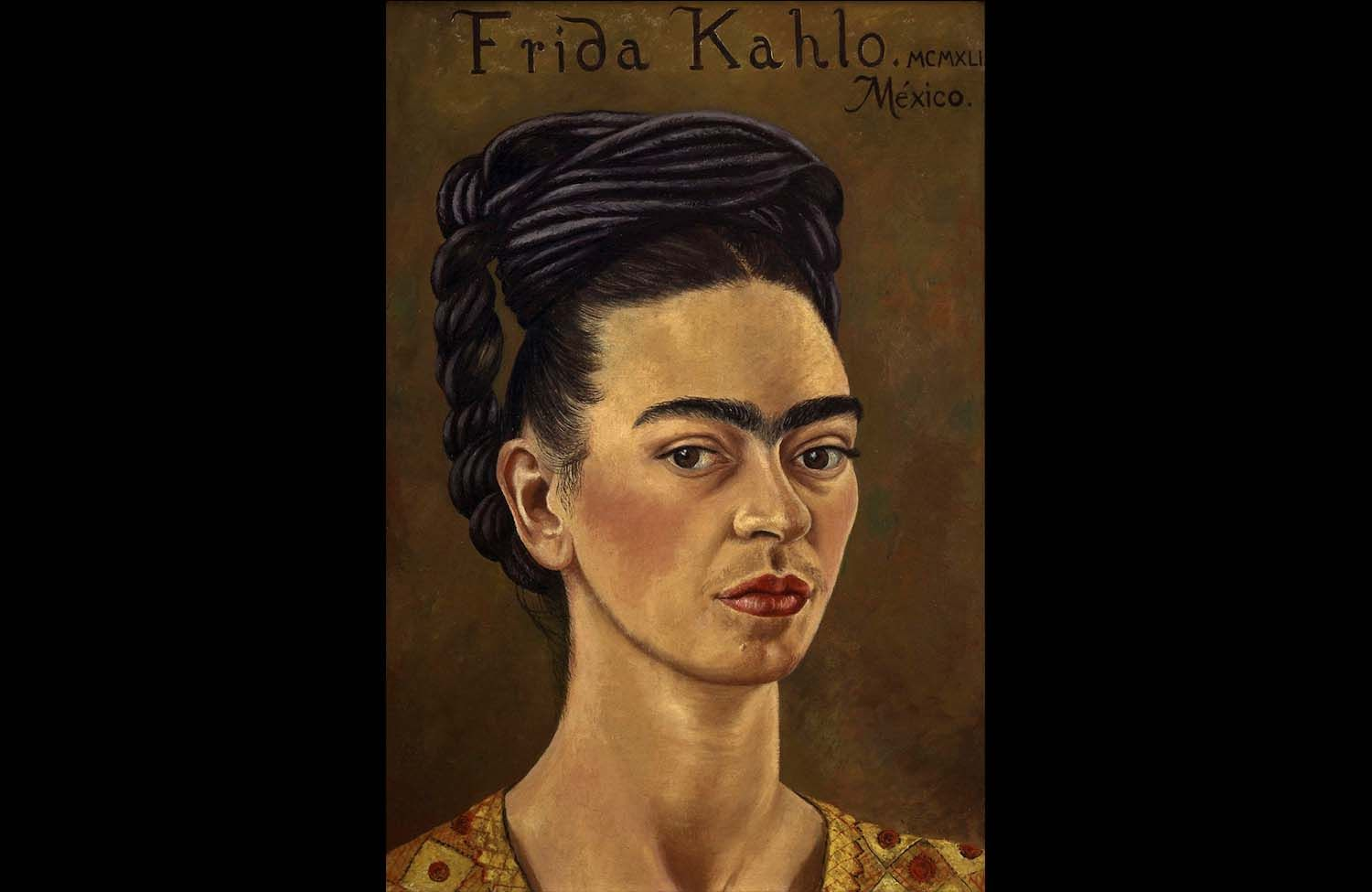 Frida Kahlo: Appearances Can Be Deceiving 3