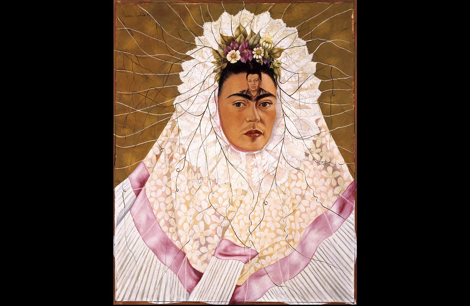 Frida Kahlo: Appearances Can Be Deceiving 4