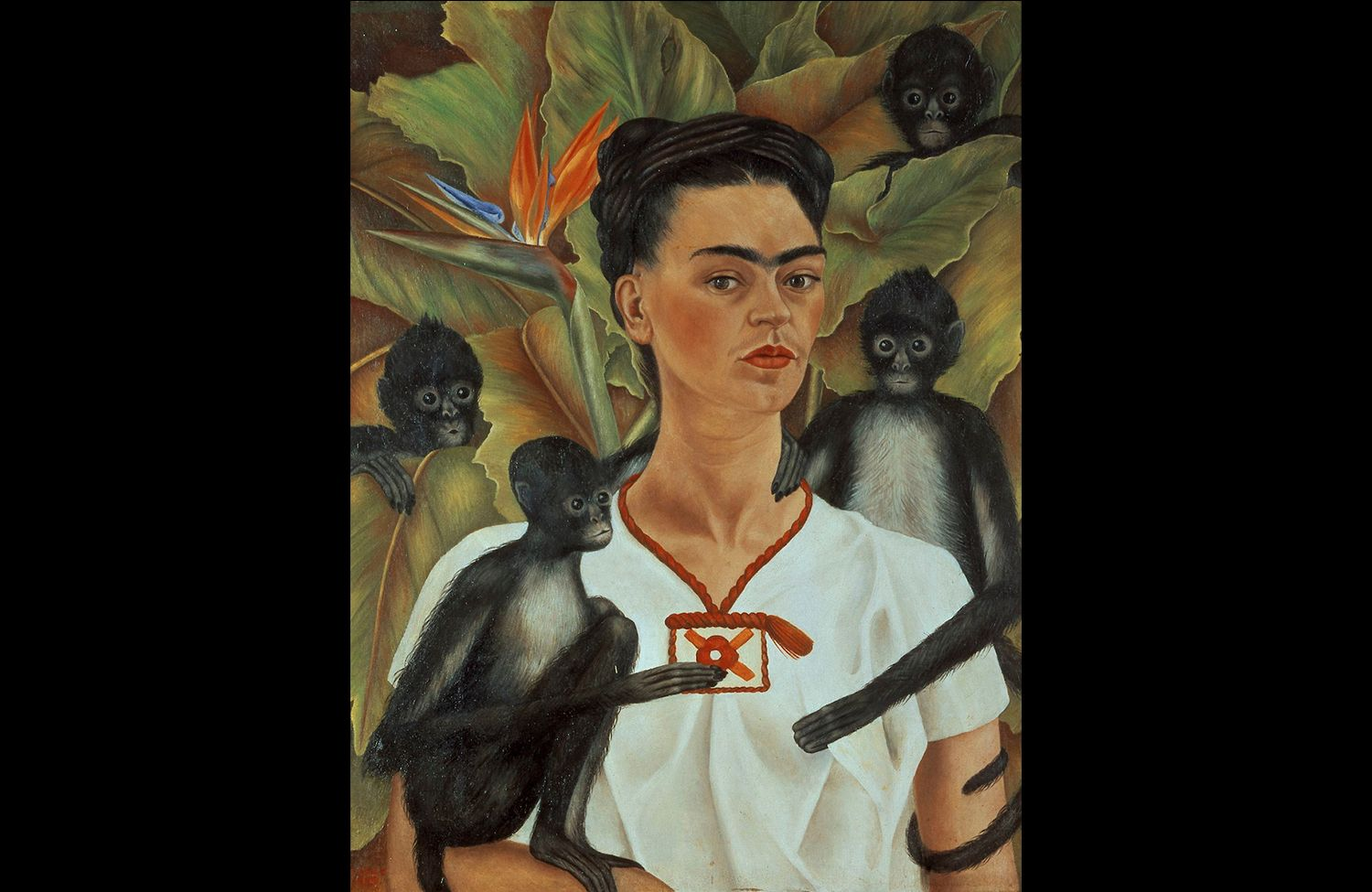 Frida Kahlo: Appearances Can Be Deceiving 5