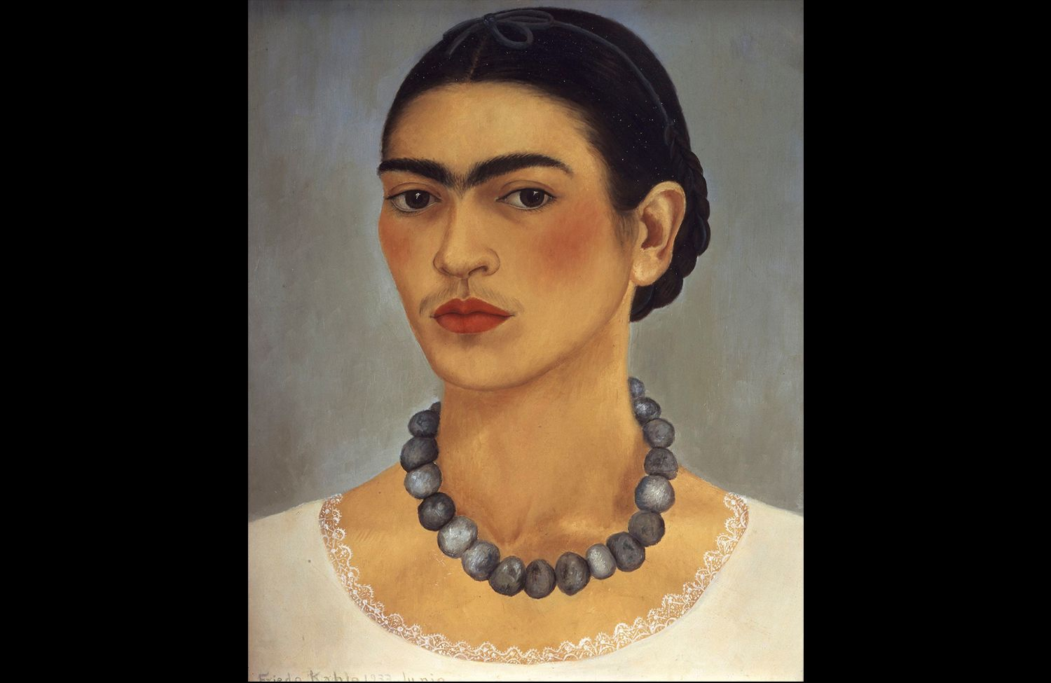 Frida Kahlo: Appearances Can Be Deceiving 6