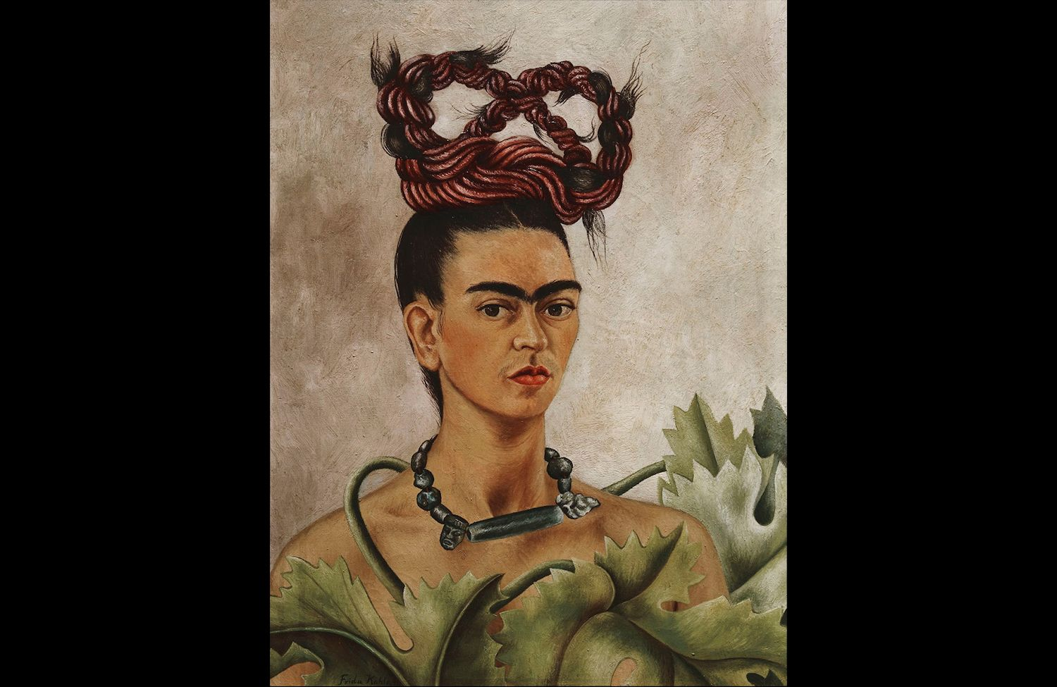 Frida Kahlo: Appearances Can Be Deceiving 7