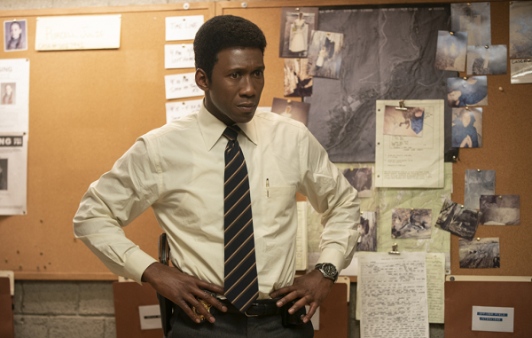 What Is LRRP and Why Does Mahershala Ali Keep Referencing It on 'True Detective?'