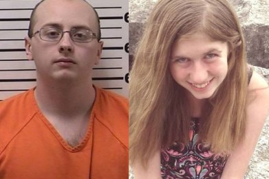 jayme closs jake thomas patterson kidnapping barron county