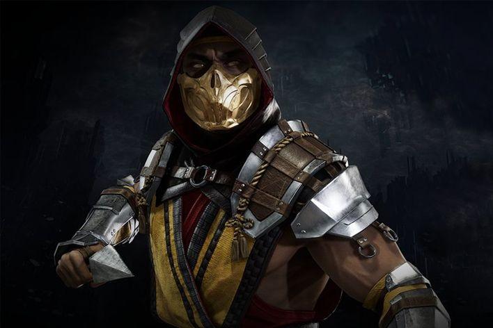 scorpion_reveal mortal kombat 11
