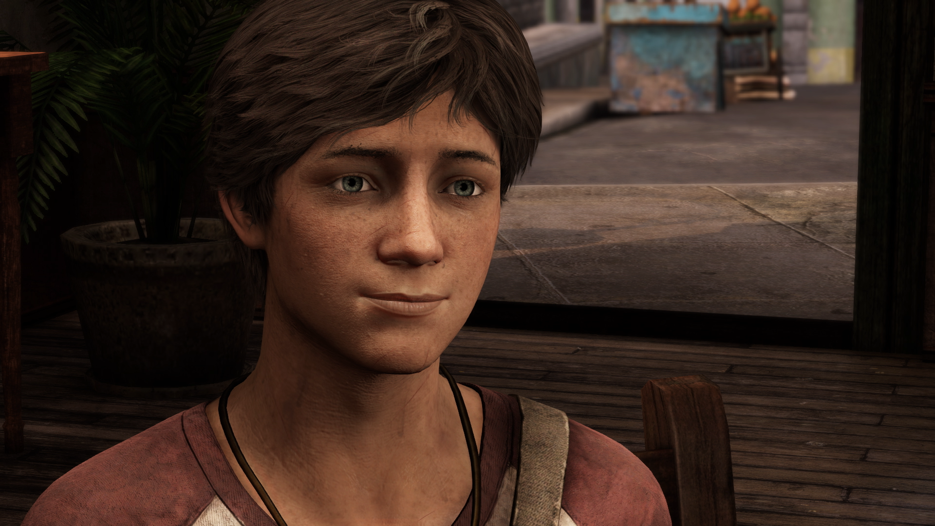 Uncharted Movie Signs New Director To Project Again
