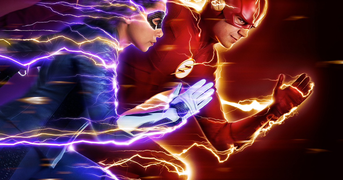 the flash season 4 episode 14 free online