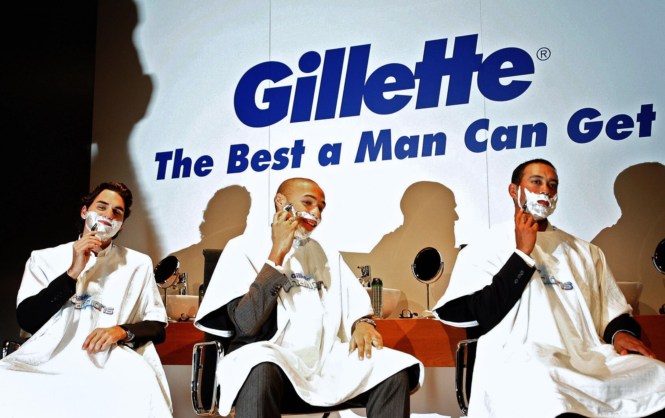 Men Are Threatening to Boycott Gillette Over #MeToo Ad