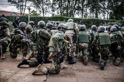 Nairobi terror attack 3