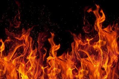 fire south carolina