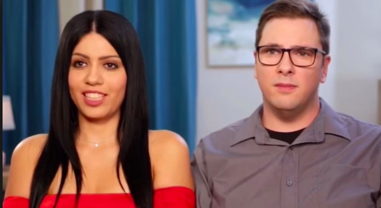 Update: '90 Day Fiancé' Star Larissa Threatened Suicide, Downed Pills on Night She Was Arrested, Colt Claims