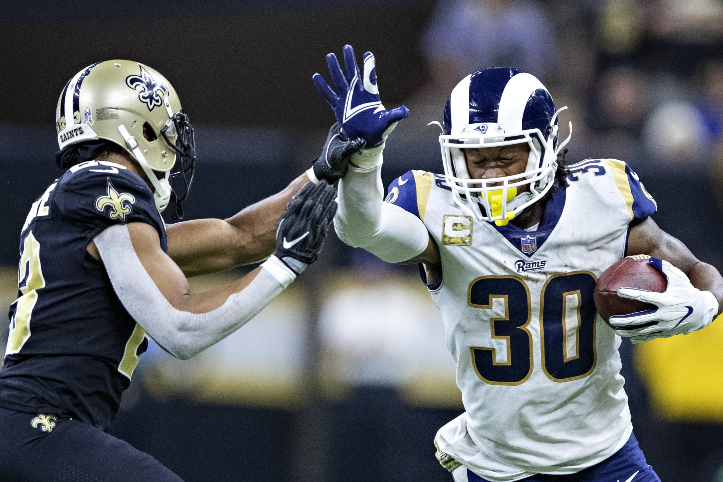 watch, live stream new orleans saints los angeles chargers
