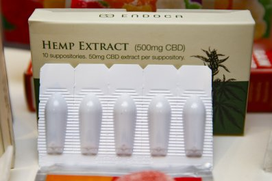 cbd oil washington state