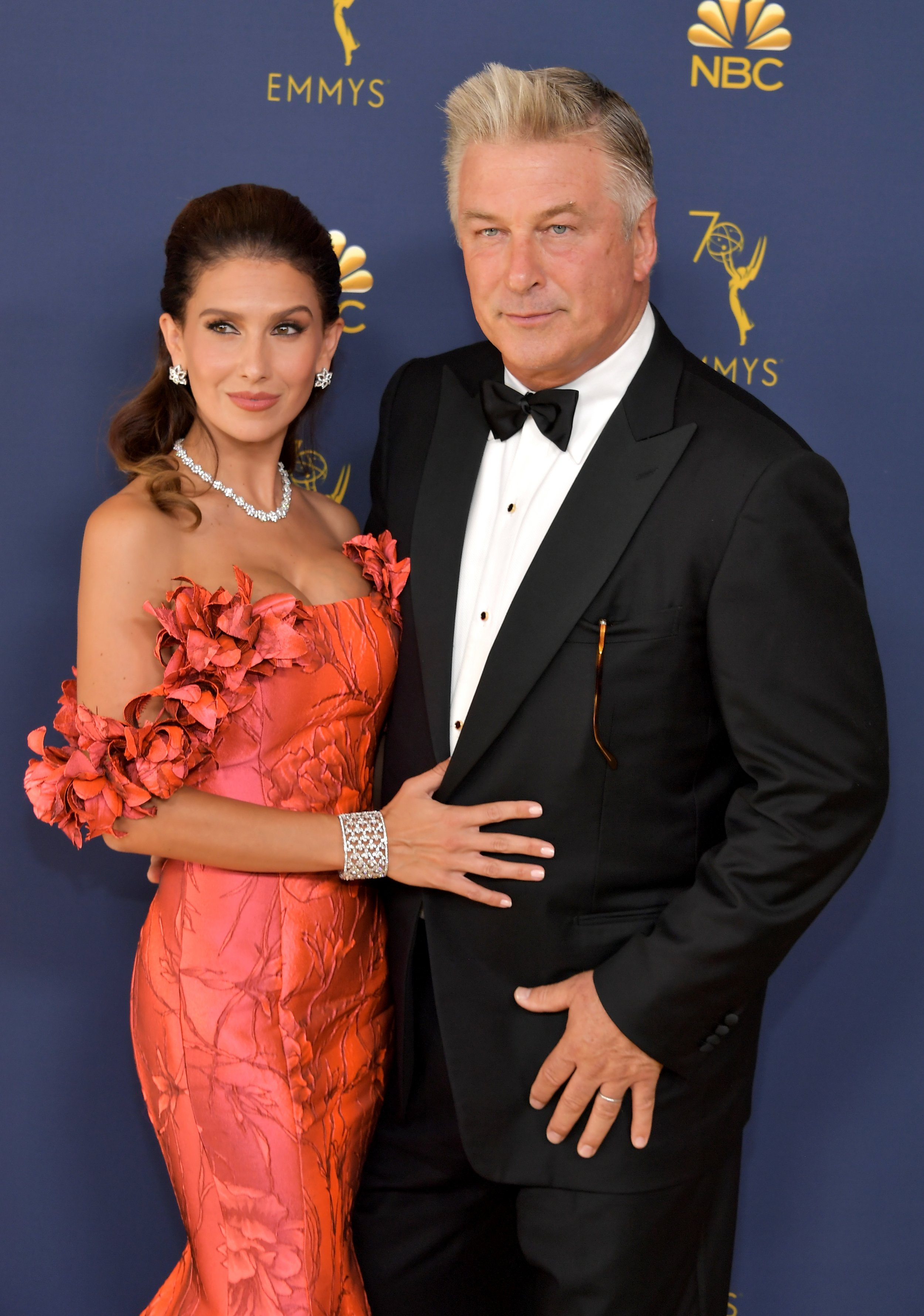 GettyImages-1035244750 Hilaria and Alec Baldwin