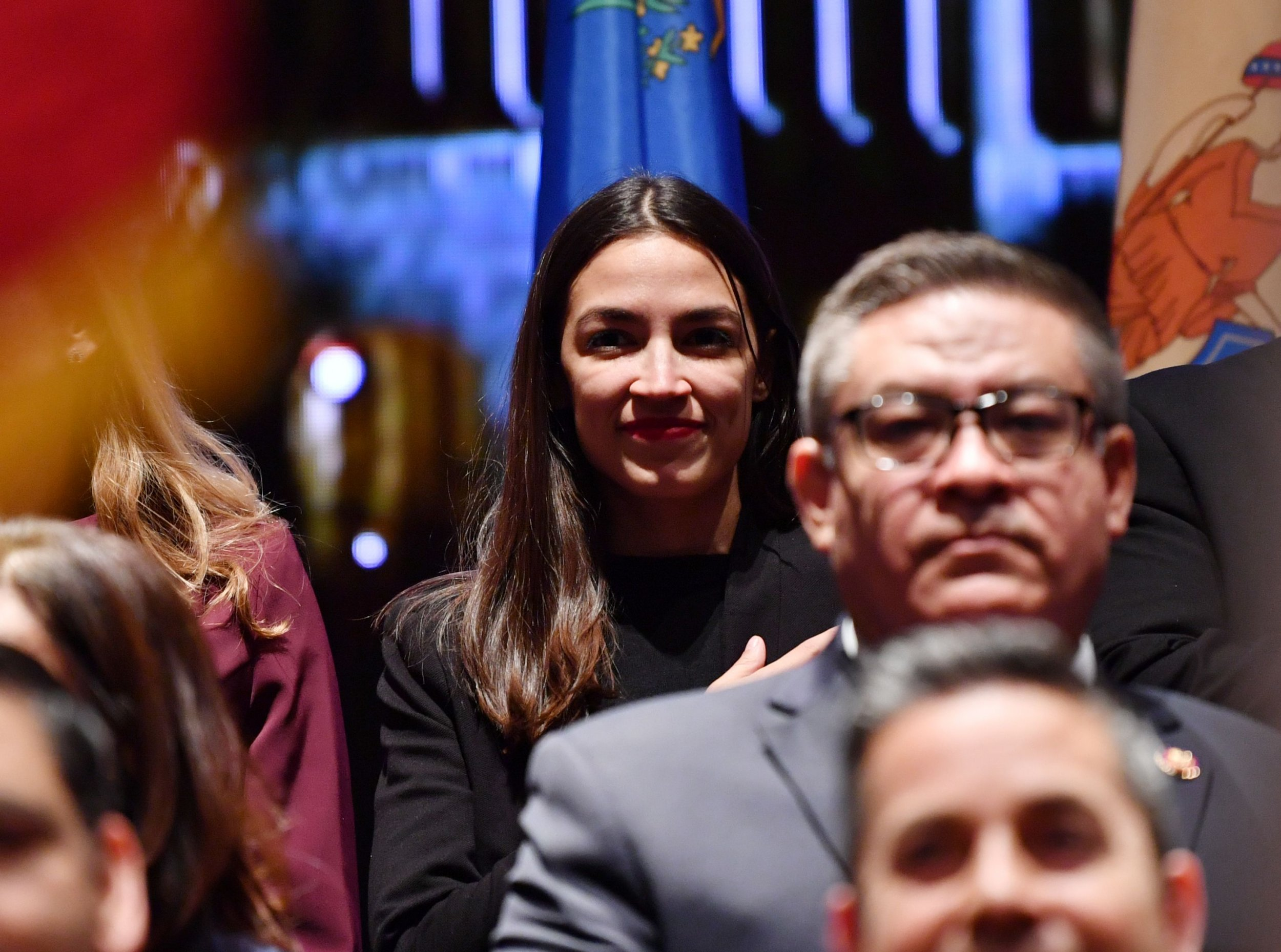 Alexandria, Ocasio-Cortez, Tax, Rate, 70, Percent,