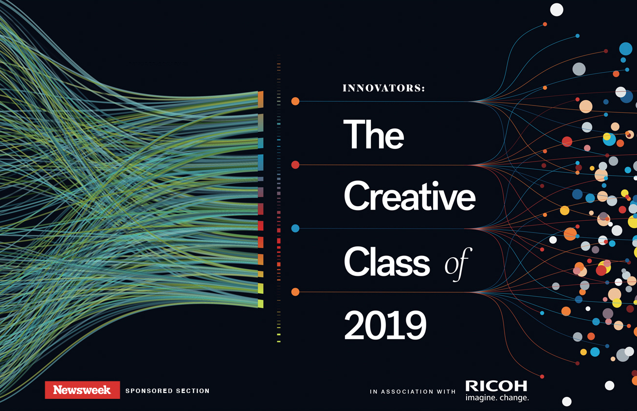 The Creative Class 2019