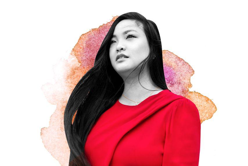 Amanda Nguyen