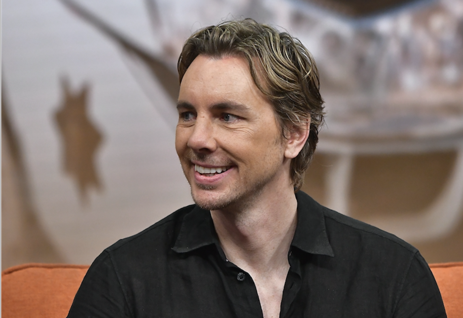 Dax Shepard Possible Sex Addiction Issue