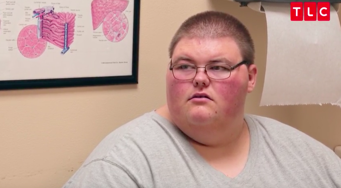 My 600 Lb Life Spoilers 2019 Dr Now Reveals Garrett Is On Track