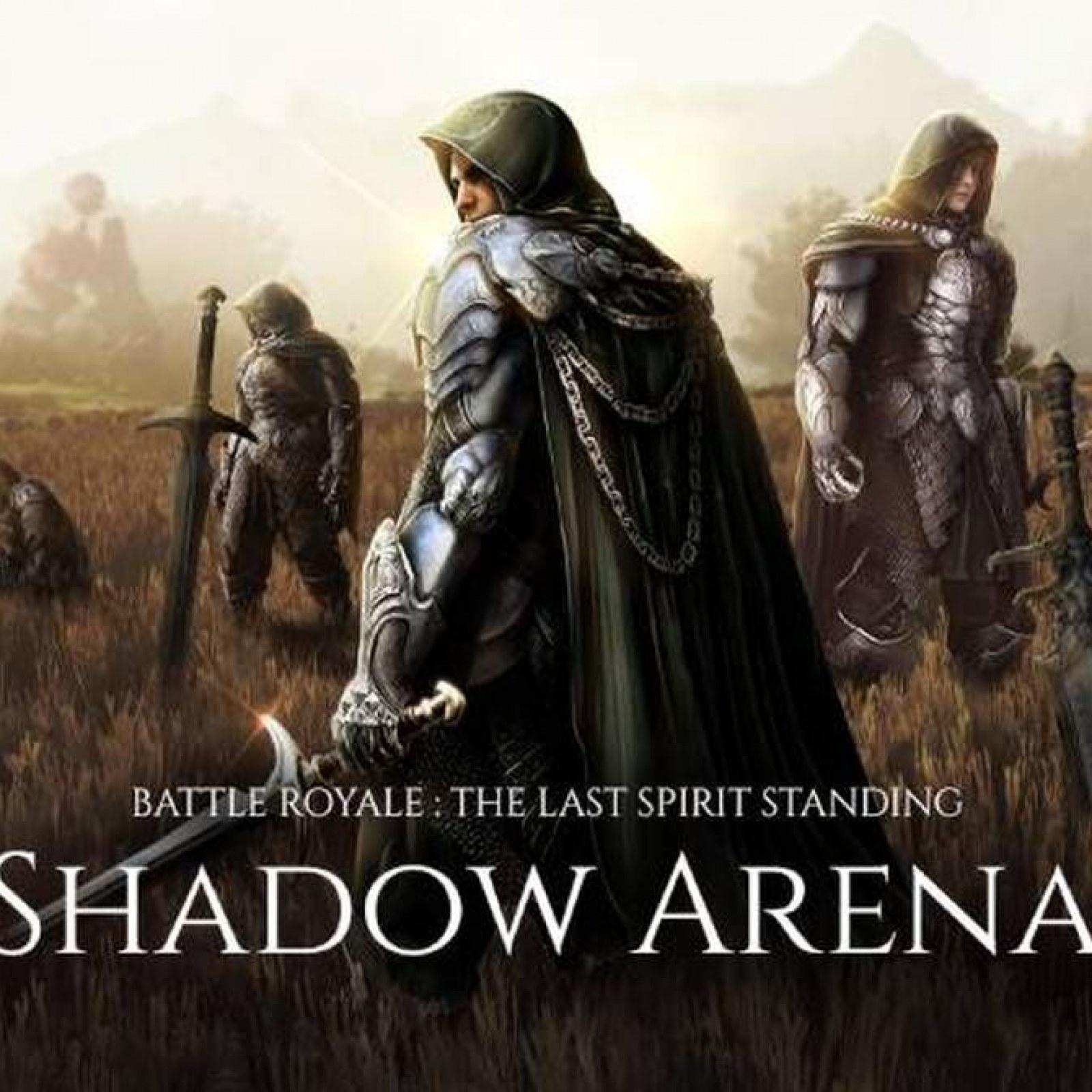 BDO' Patch Notes: Update Brings Shadow Arena, Golden Drop