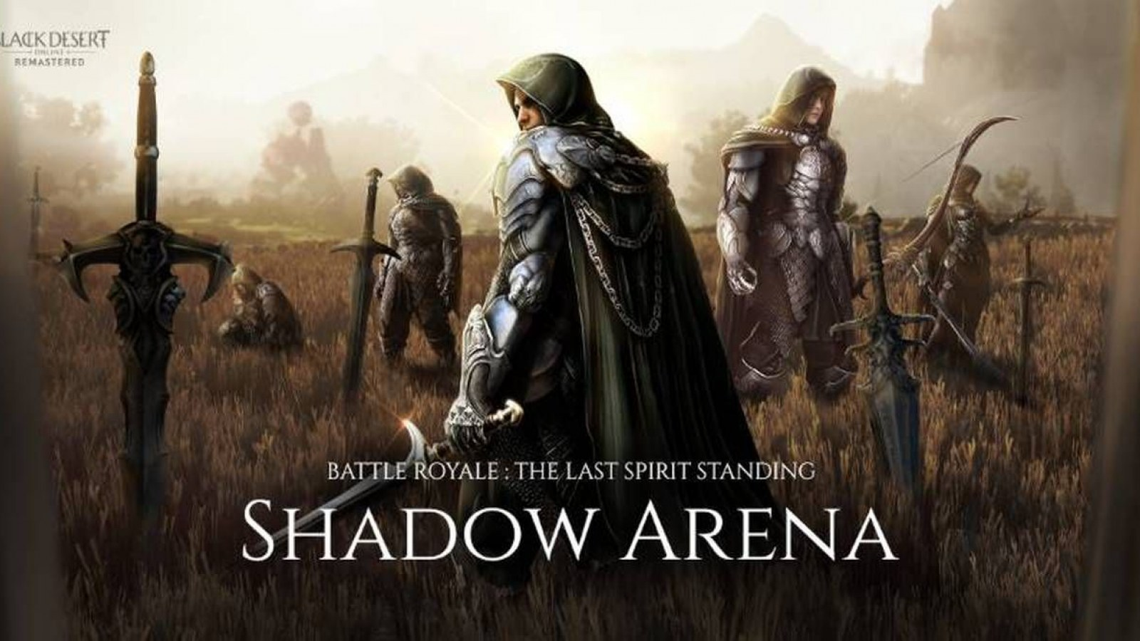 BDO' Patch Notes: Update Brings Shadow Arena, Golden Drop