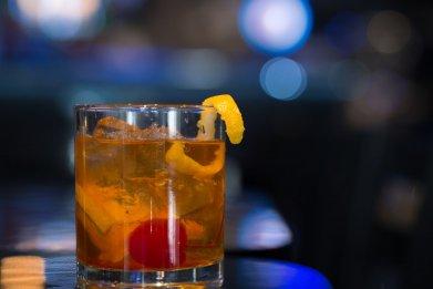 Craft Cocktail 1