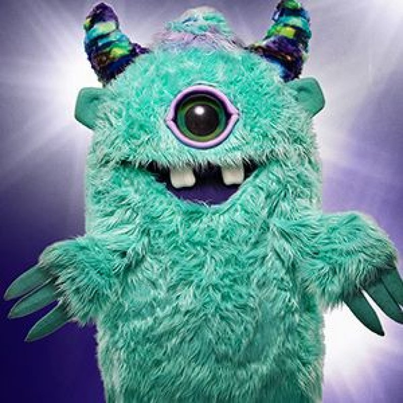 Masked, singer, episode, 3, spoilers, recap, who, is, unmasked, unicorn, lion, deer, monster, peacock, clues, live, blog t-pain when does masked singer come on air what time channel