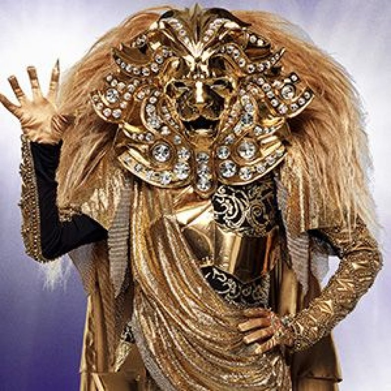 Masked, singer, episode, 3, spoilers, recap, who, is, unmasked, unicorn, lion, deer, monster, peacock, clues, live, blog when does masked singer come on air what time channel