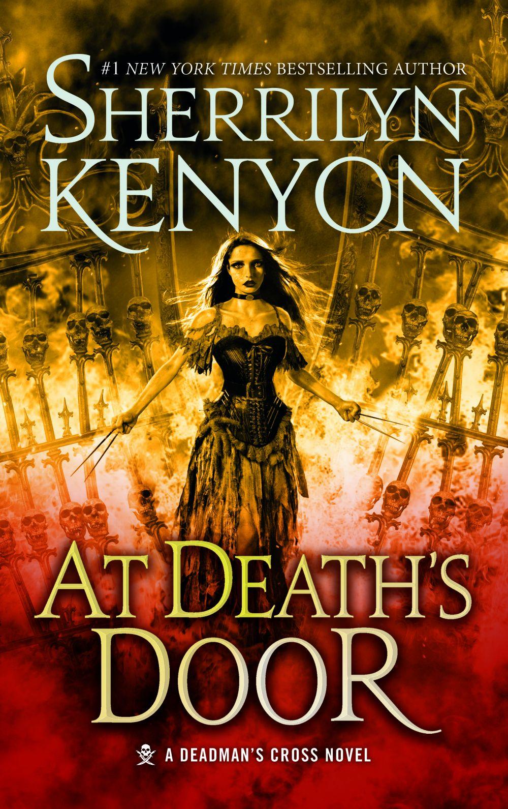 at-deaths-door-sherrilyn-kenyon