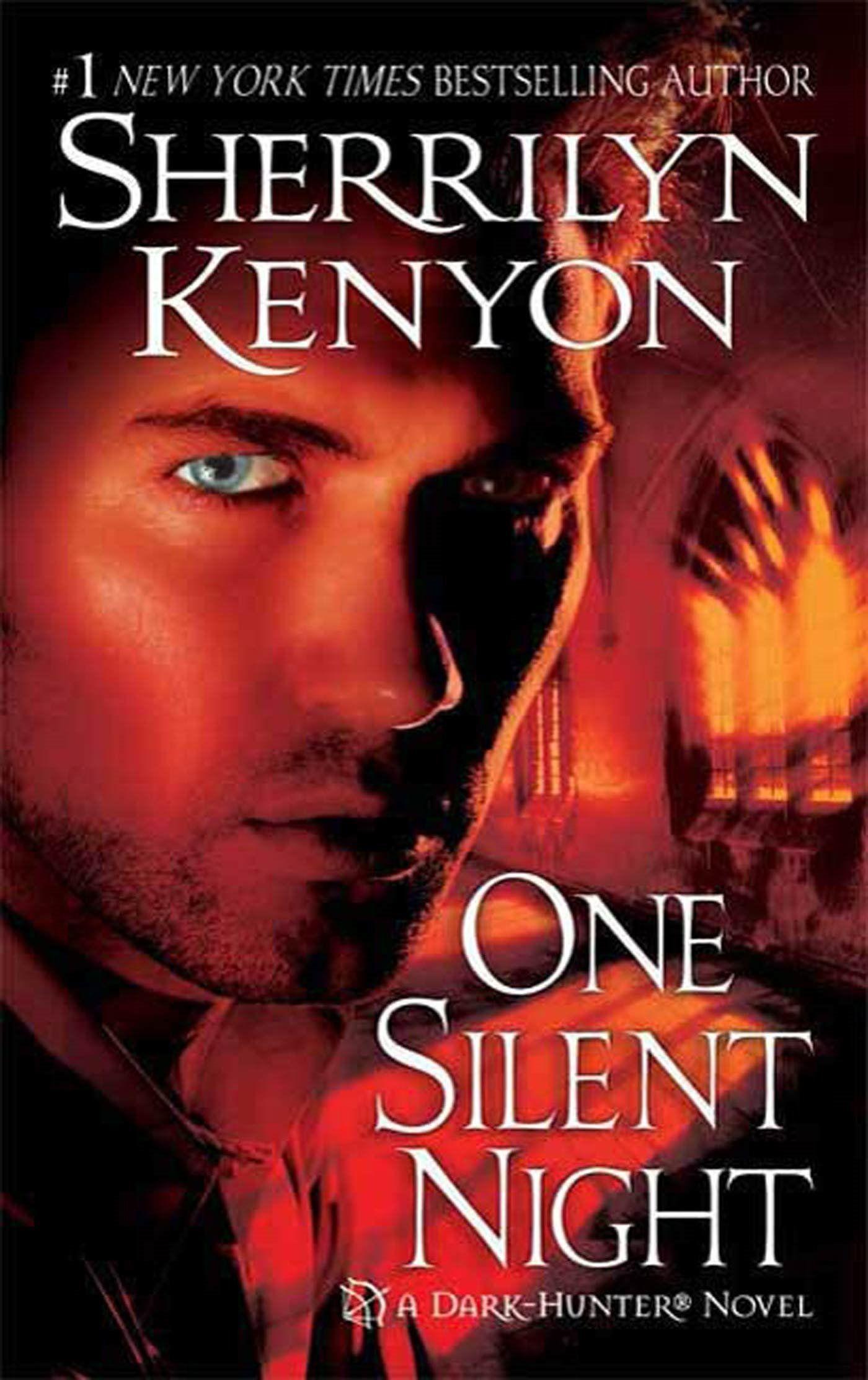 sherrilyn-kenyon-dark-hunter-series-books